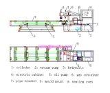Машина Belling трубы PVC автоматическая