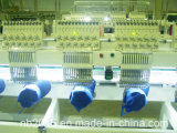12本の針3 Heads Cap Embroidery MachineかTubular Embroidery Machine