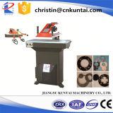 Presse hydraulique manuelle de faisceau d'oscillation