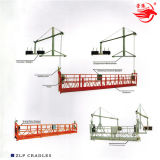Zlp Series Suspended Platform dans Lifting Table