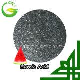 Potasio soluble Humate del fertilizante orgánico del polvo de la pureza elevada