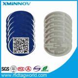 RFID Dichtungs-Marke mit Sicherheitskontrolle-Schleife Hy150022A
