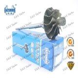 B1UG-R2S 1000-970-0105 Eje de la rueda de la turbina Eje de la turbina para la carretilla del hombre