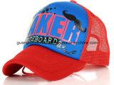 Diseñar sus propios casquillos de los sombreros del camionero de la impresión del acoplamiento