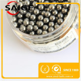 Niedriges Price Corrosion Resistance Bulk 4.763mm Ss304 Steel Ball Ammo