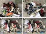 De goedkope Gebruikte Schoenen van de Mens, van de Dame & van het Kind in China