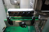 Etichettatrice del manicotto automatico del PVC per la bottiglia dell'animale domestico