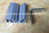Frame de alumínio para a porta de armário (SN639)
