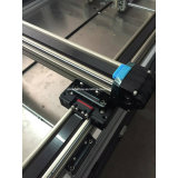Yx-1000b automático tipo de libro caja que hace la máquina