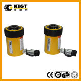 Ket-Rch Series From 13ton에 100ton Single Acting Hollow Plunger Cylinders