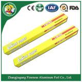 Papier de traitement au four de catégorie comestible (ANTIADHÉSIF) avec l'emballage personnalisé