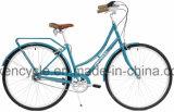 """28 """" غلّة كرم سيّدة قديم مدينة دراجة نمو 3 سرعة دوّاسة مكبح مدينة سيّدة [بيسكل]"""