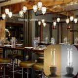 En forma de U LED de ahorro de energía E27 LED lámpara del maíz