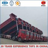 Cylindre hydraulique frontal pour le cylindre de camion à benne basculante de Wantong