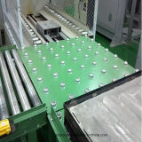 Kugel-Übergangstisch für Schwerkraft-pneumatische Beförderung-System