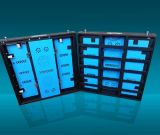 P1.923 P2.5 P3のモジュールのRentaの段階スクリーンのアルミニウムキャビネットのLED表示パネル
