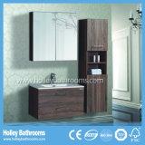 Meubles neufs de salle de bains de type de chêne de Bath de Module de modèle à extrémité élevé moderne d'élément (BF120M)