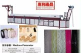 Machine d'enduit large personnalisée de lacet de silicones de machine d'enduit de tissu (ST03)