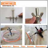 OEMの調節可能な円の穴のカッター、天井の穴のカッター