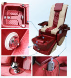 Salon-Massage Pedicure Stühle in Kanada