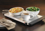 Grande 2-Station Buffet Server e Warming Tray