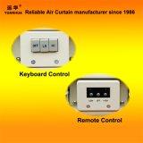 Quadratischer Form-Wechselstrom-Luft-Trennvorhang FM-1.25-06