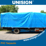 Anti-uv pvc Tarpaulin voor Covers