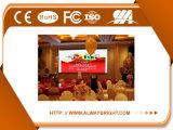 Écran de visualisation d'intérieur de la publicité commerciale de HD P5 DEL