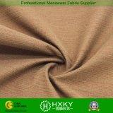 75D se reunió la capa con la tela del poliester de la tela cruzada para la chaqueta acolchada