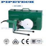 Machine de soudure de pipe d'outil de tuyauterie de Pipetech