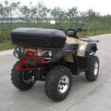 EEC Китай охлаженный водой дешевое ATV полиций Китая 600cc 4X4