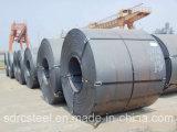 A matéria- prima de Ss400 HRC refinou a bobina laminada a alta temperatura do aço de carbono