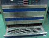 Placa flexográfica lavada con agua que hace la máquina (HY450)