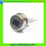 Shaped rotondo Auto Pyroelectric Infrared Radial Sensor per il LED Light (D203S)