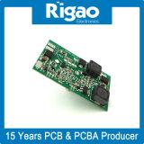 Projetando placas e manufatura de circuito em China PCB&PCBA