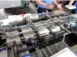Pharmazeutische automatische kartonierensatz-Hochgeschwindigkeitsmaschine