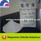 ¡Ventas calientes! cloruro de fusión del magnesio del agente de la nieve ambiental