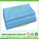 Disposable Bedsheet를 위한 PP Spunbond Nonwoven Fabric Use