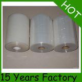 Umidade - película Strech da prova LLDPE