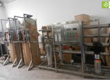 Traitement des eaux agricole de /Drinking de traitement de RO Watre de machine à deux étages de traitement des eaux