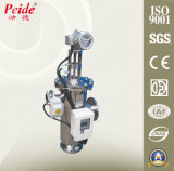 Автоматический фильтр Backwash и воды стока