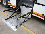 [ول-وفل-1300] حافلة كرسيّ ذو عجلات مصعد تحميل [350كغ] مع [س] شهادة