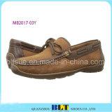 高品質の防水人のボートの靴