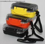 屋外ギヤIP68水密の小道具の安全箱(X-1010A)