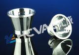Equipo metalizado plástico de la vacuometalización de Hcvac Huicheng PVD