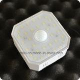 LED-menschlicher Körper-Fühler-Lampe 7W