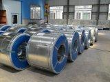 PPGI/Metal/Boxing Prepainted a bobina de aço do zinco 30g/60g/80g/100g/120g/140g da estrutura do soldado
