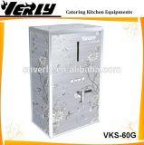 Silvery commerciale 20L, 30L, 60L, 80L, 100L, 160L, 210L, 250L Water Boiler Machine (VKS-60G)