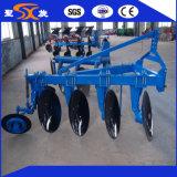 새로운 농장 트랙터는 기계로 가공한다 디스크 쟁기 (LYQ-325/LYQ-425/LYQ/525)를