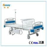 مستشفى [إلكتريك&منول] [توو-فونكأيشن] سرير